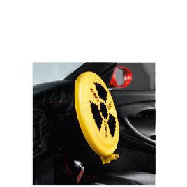 A18167 - Equip Steering Wheel Lock Full Face Reviews