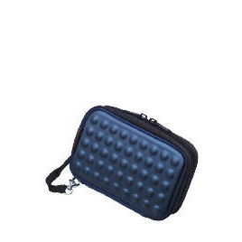 Hama Universal Sat Nav Case - Blue Reviews