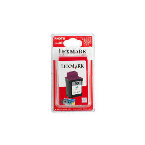 Photo of Lexmark 90 Photo Ink Ink Cartridge
