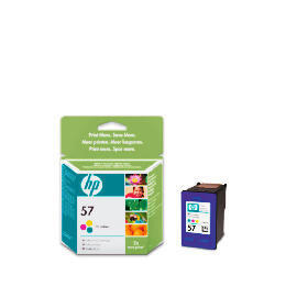 HP 57 colour ink Reviews