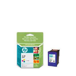 HP 57 colour ink Reviews