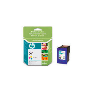 Photo of HP 57 Colour Ink Ink Cartridge