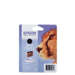 Epson T0711 black ink Reviews