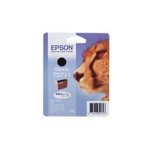 Photo of Epson T0711 Black Ink Ink Cartridge