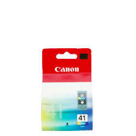 Canon CL-41 colour ink Reviews