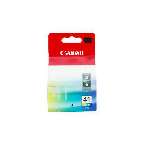 Photo of Canon CL-41 Colour Ink Ink Cartridge
