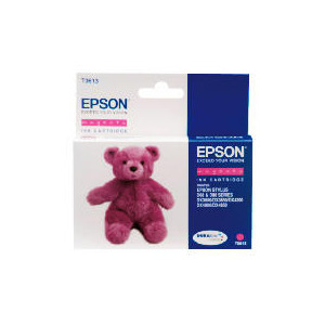 Photo of Epson T0613 Magenta Ink Ink Cartridge