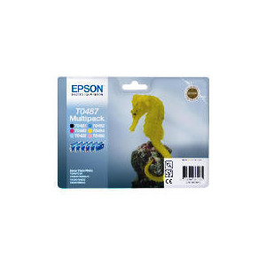 Photo of Epson T078140 Multipack Ink Ink Cartridge