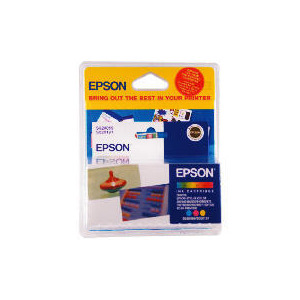Photo of Epson S020089/S020191 Colour Ink Ink Cartridge