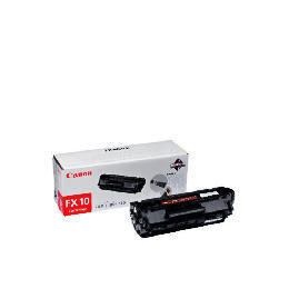 Canon FX10 toner cartridge Reviews