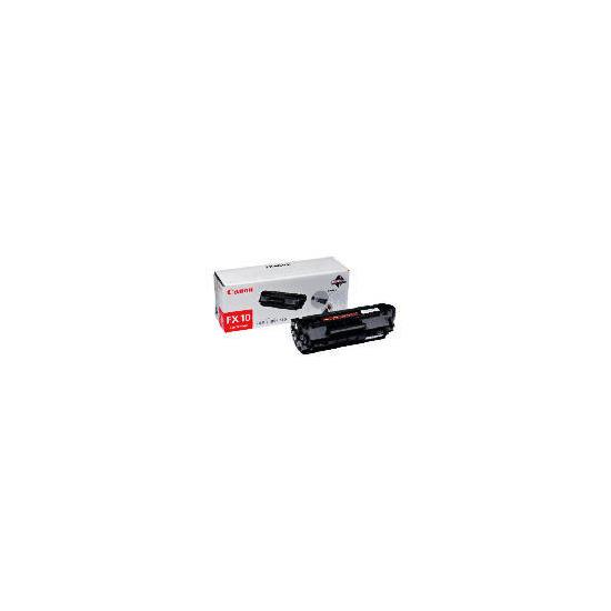 Canon FX10 toner cartridge
