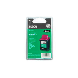 Photo of Tesco L61 Colour Ink Ink Cartridge