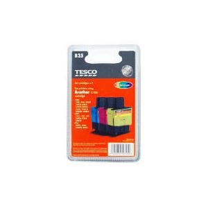 Photo of Tesco B25 Colour Ink Ink Cartridge