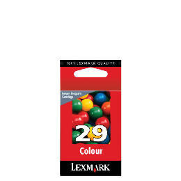 Lexmark 29 colour ink Reviews