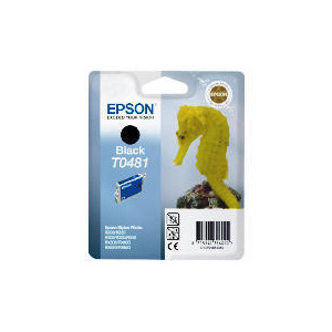 Photo of Epson T0481 Black Ink Ink Cartridge