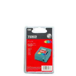 Tesco C83 colour ink Reviews