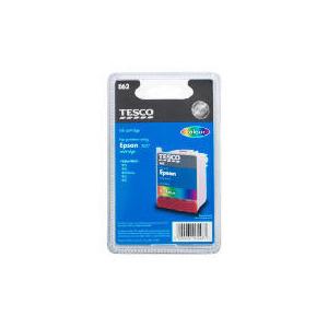 Photo of Tesco E62 Black Ink Ink Cartridge
