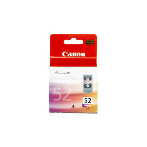 Photo of Canon CL-52 Photo Ink Ink Cartridge