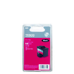 Tesco D34 black ink Reviews