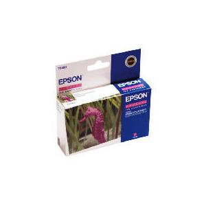 Photo of Epson T0483 Magenta Ink Ink Cartridge