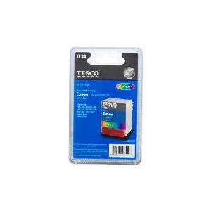 Photo of Tesco E122 Colour Ink Ink Cartridge