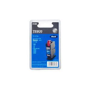 Photo of Tesco E152 Black Ink Ink Cartridge