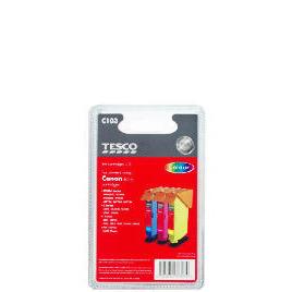 Tesco C103 mulitpack ink Reviews
