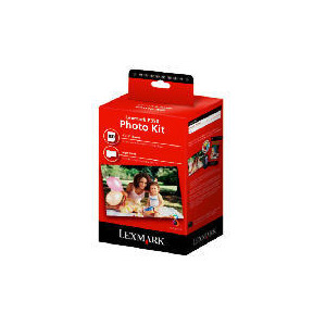 Photo of Lexmark P350 Photo Pack Ink Cartridge