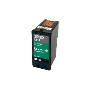 Photo of Tesco L121 Colour Ink Ink Cartridge