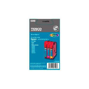 Photo of Tesco E352 Multipack Ink Ink Cartridge