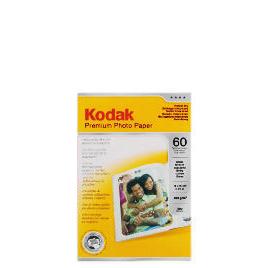 Kodak 6x4 photo paper 100 sheets Reviews