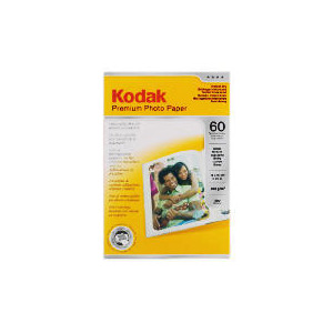 Photo of Kodak 6X4 Photo Paper 100 Sheets Photo Paper