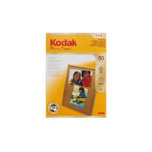 Photo of Kodak A4 Photo Paper 50 Sheets Photo Paper