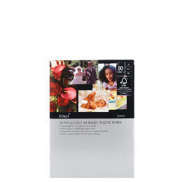 Tesco Finest A4 photo paper 50 sheets Reviews