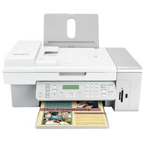 Photo of Lexmark X5495 AIO Printer