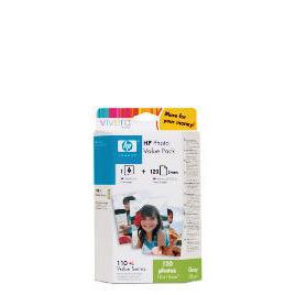 HP 110 Series photo pack Reviews