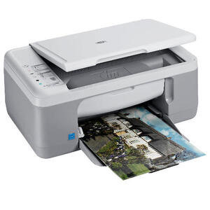 Photo of HP F2280  Printer