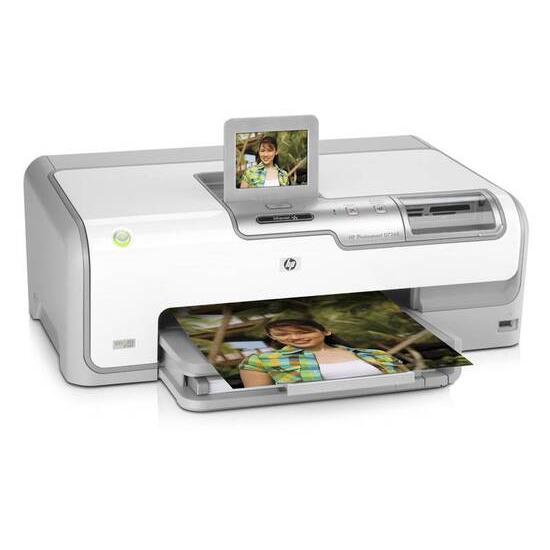 HP Deskjet D7260