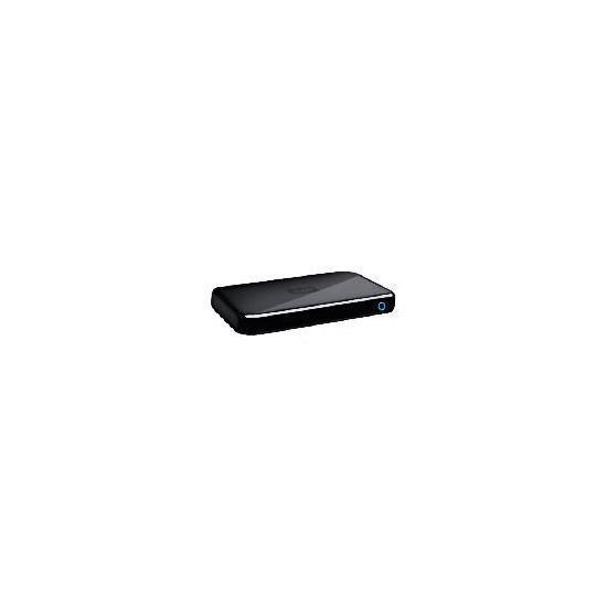 Western Digital 250GB Black Passport Hard Drive