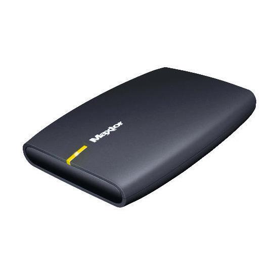 Maxtor Basics 500GB Hard Disk Drive