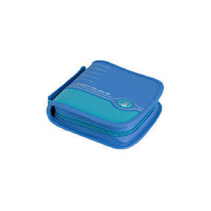 Photo of Body Glove Scuba 32 CD/DVD Wallet CD and DVD Storage
