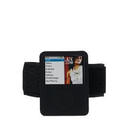 Technika IP-108B iPod Nano Silicon - Black Reviews