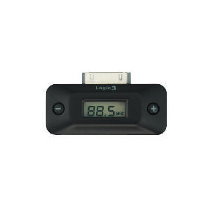 Photo of LOGIC3 FM Transmitter iPod Accessory