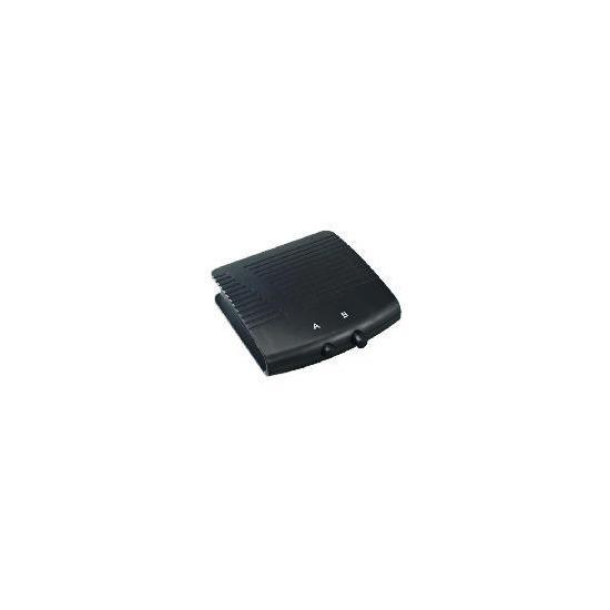2 way HDMI Switcher Manual