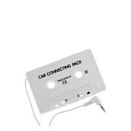 Technika IP-407 iPod/MP3  Cassette Adapter Reviews