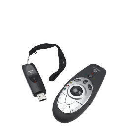 Targus Wireless Multimedia Presenter Reviews
