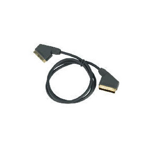 Photo of Technika TC-705 Gold Scart Lead (1.2M) Adaptors and Cable