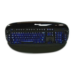 Microsoft Reclusa Gaming Keyboard Reviews