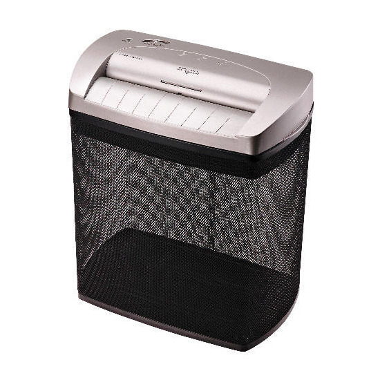 Tesco Home & Office 18L Cross Cut Shredder