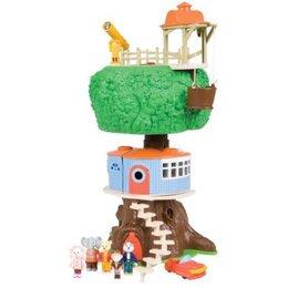 Rupert Tree House Reviews